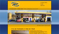 JET Station Günes