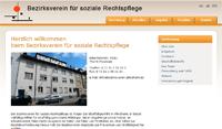 Bezirksverein für soziale Rechtspflege