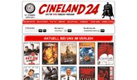 Cineland24 - Automatenvideothek