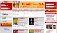 CineTrend24 Lünen-Brambauer - Automatenvideothek