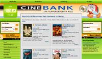 Cinebank Funtasy Weiz - Automatenvideothek