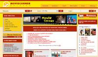 Stoffmehl-Moviecorner Geldern - Tankstelle und Automatenvideothek
