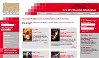 Moviestore24 Hemer - Automatenvideotheken