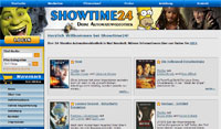 ShowTime24 in Bad Neustadt - Automatenvideothek
