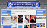 Videothek Giesing München - Automatenvideothek