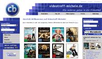 Videothreff-Michele in Lahr - Konventionelle- und Automatenvideothek