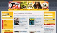 Technomedia24 Barssel - Automatenvideothek