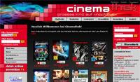 cinemathek Krieglach - Automatenvideothek
