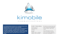 kimobile communications