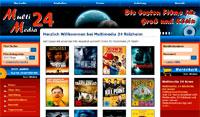 Multimedia 24 Rülzheim - Automatenvideothek
