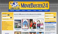 MovieBuster24 Bruchköbel - Automatenvideothek