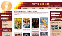 Movie Del Sol Untermeitingen - Automatenvideothek