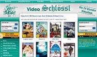 Videoschlössl Linz - Konventionelle- und Automatenvideothek
