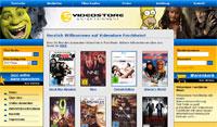 VideoStore Forchheim - Automatenvideothek