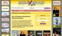 Hollywood Video München Süd - Automatenvideothek