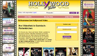 Hollywood Video Garmisch-Partenkirchen - Automatenvideothek