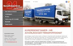 Baker Kurier