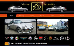 Goldstadt Automobile