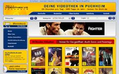 Videostore Puchheim - Automatenvideothek