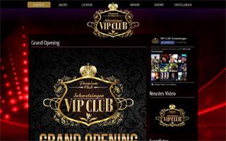VIP Club Schwetzingen