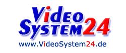 VideoSystem 24 - Videothek im Internet