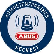 ABUS Secvest Kompetenzpartner