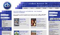 cinebank Hannover Südstadt - Automatenvideothek