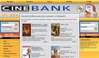 Cinebank Feldbach - Automatenvideothek