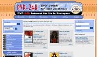 DVD-24h - Automatenvideothek