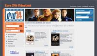 DVD24 Dorsten - Automatenvideothek