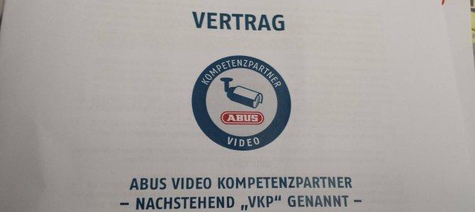 siton wird abus video stützpunkterrichter